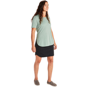 Marmot Ellie SS Tee Damer, deep jungle